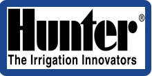 Hunter Irrigation Products.