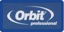 Orbit Lawn Sprinkler Products.