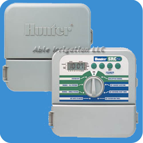 Hunter Lawn Sprinkler Timer